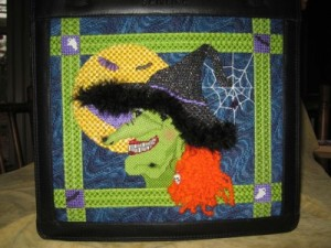 Witch on the Town by Duo Designs