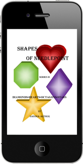 Shapes of Needlepoint 2 Apple App