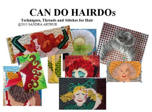 Can Do Hairdos