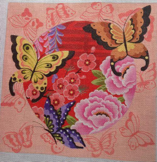 Beijing Butterflies