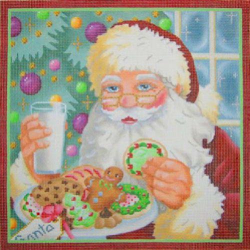 Santa's Reward